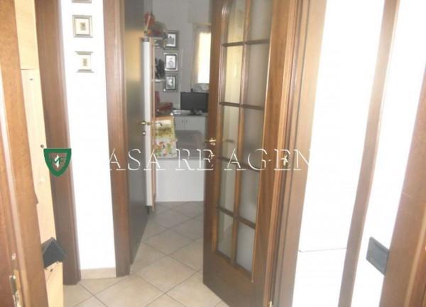 Appartamento in vendita a Varese, Ippodromo, Con giardino, 90 mq - Foto 15