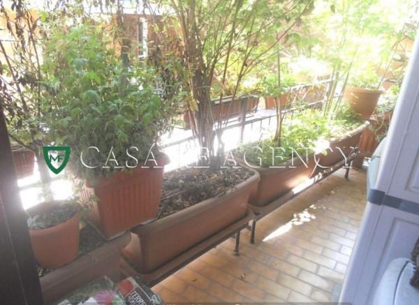Appartamento in vendita a Varese, Ippodromo, Con giardino, 90 mq - Foto 17