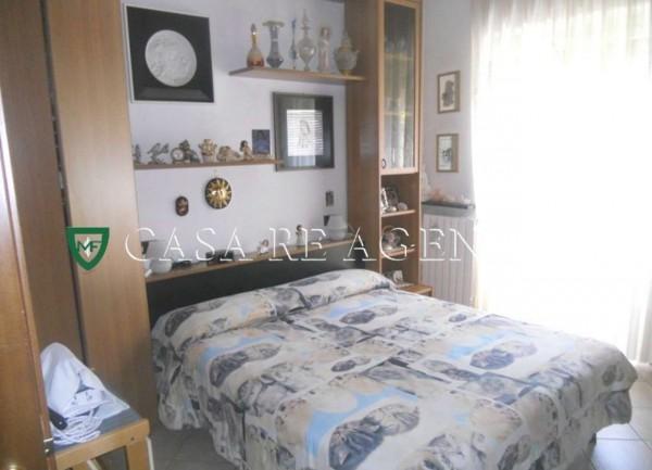 Appartamento in vendita a Varese, Ippodromo, Con giardino, 90 mq - Foto 14