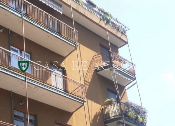 Appartamento in vendita a Varese, Ippodromo, Con giardino, 90 mq - Foto 7