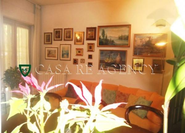 Appartamento in vendita a Varese, Ippodromo, Con giardino, 90 mq - Foto 5
