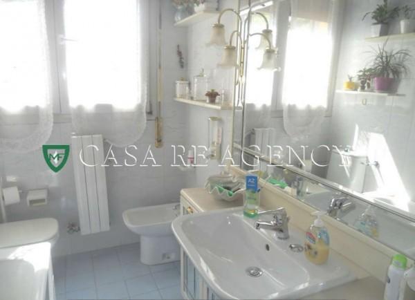Appartamento in vendita a Varese, Ippodromo, Con giardino, 90 mq - Foto 18