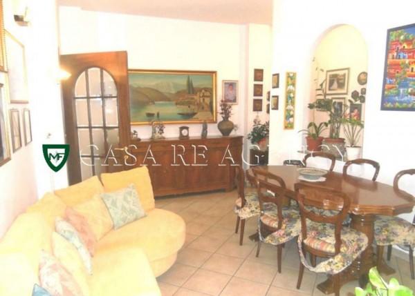 Appartamento in vendita a Varese, Ippodromo, Con giardino, 90 mq - Foto 12
