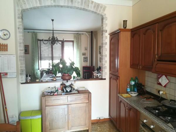 Appartamento in vendita a Mondovì, Breo, 150 mq