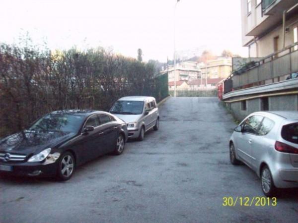 Locale Commerciale  in vendita a Genova, Bolzaneto, 500 mq - Foto 7