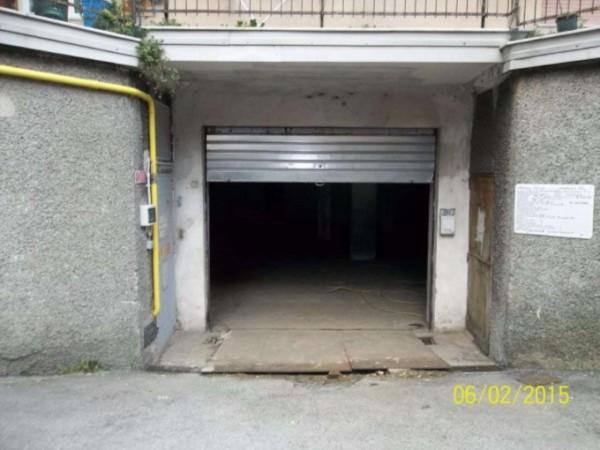 Locale Commerciale  in vendita a Genova, Bolzaneto, 500 mq - Foto 21