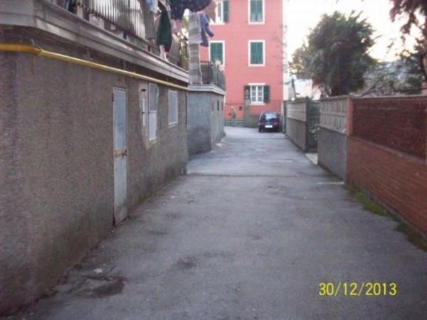 Locale Commerciale  in vendita a Genova, Bolzaneto, 500 mq - Foto 15