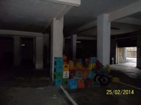 Locale Commerciale  in vendita a Genova, Bolzaneto, 500 mq - Foto 12