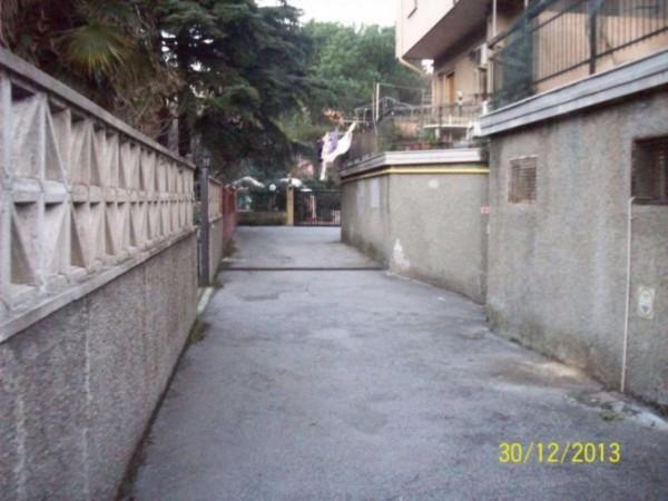 Locale Commerciale  in vendita a Genova, Bolzaneto, 500 mq - Foto 9