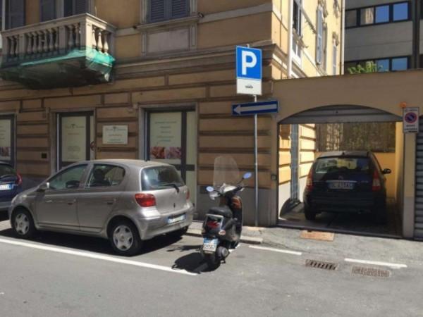 Negozio in affitto a Genova, Sestri Ponente, Con giardino, 55 mq - Foto 12