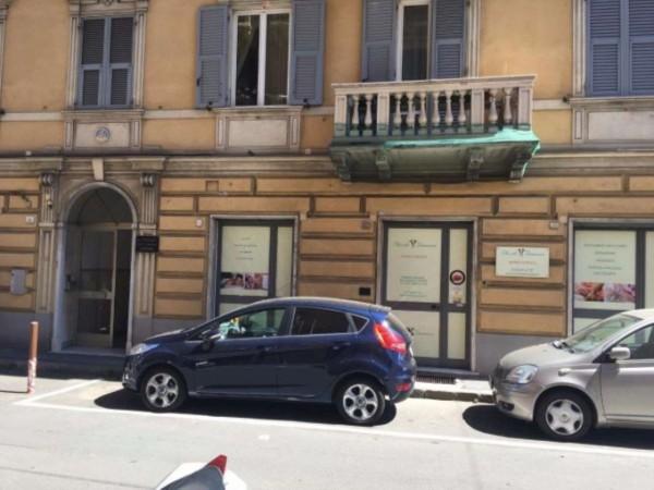 Negozio in affitto a Genova, Sestri Ponente, Con giardino, 55 mq - Foto 13