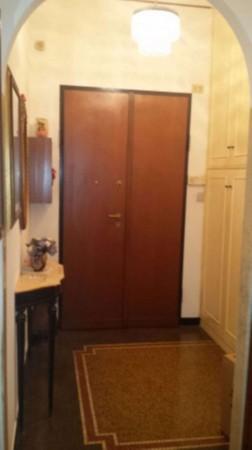 Appartamento in vendita a Genova, San Fruttuoso, Con giardino, 68 mq