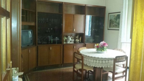 Appartamento in vendita a Genova, San Fruttuoso, Con giardino, 68 mq - Foto 5