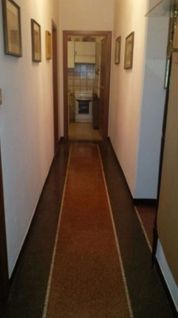 Appartamento in vendita a Genova, San Fruttuoso, Con giardino, 68 mq - Foto 20