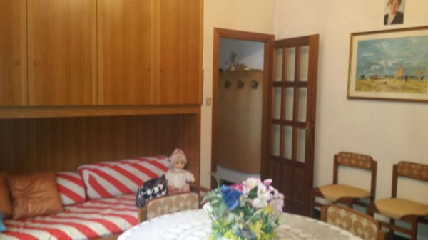 Appartamento in vendita a Genova, San Fruttuoso, Con giardino, 68 mq - Foto 12
