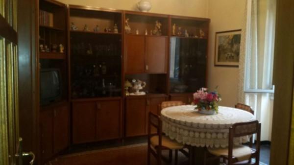 Appartamento in vendita a Genova, San Fruttuoso, Con giardino, 68 mq - Foto 16