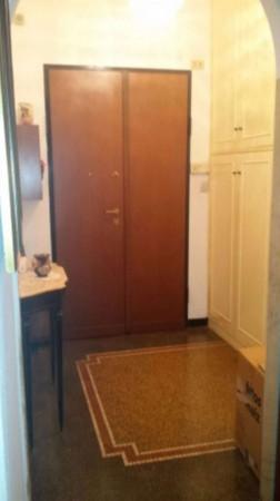 Appartamento in vendita a Genova, San Fruttuoso, Con giardino, 68 mq - Foto 6