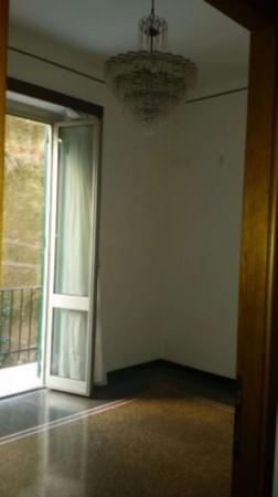 Appartamento in vendita a Genova, San Fruttuoso, Con giardino, 68 mq - Foto 17