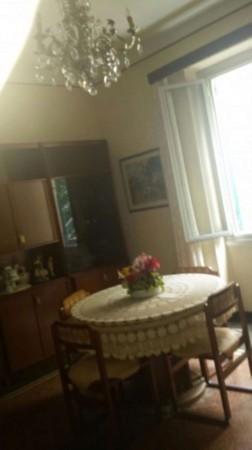 Appartamento in vendita a Genova, San Fruttuoso, Con giardino, 68 mq - Foto 3