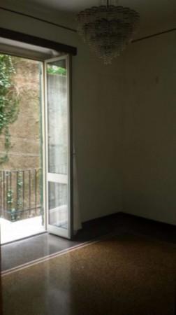 Appartamento in vendita a Genova, San Fruttuoso, Con giardino, 68 mq - Foto 2