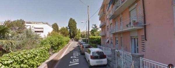 Appartamento in vendita a Genova, Albaro, Con giardino, 138 mq - Foto 1