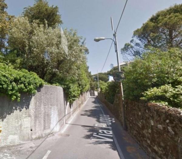 Appartamento in vendita a Genova, Albaro, Con giardino, 138 mq - Foto 8