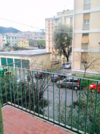Appartamento in vendita a Genova, Sestri Ponente, 50 mq - Foto 10