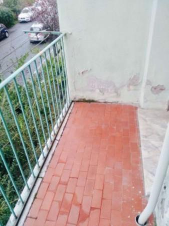 Appartamento in vendita a Genova, Sestri Ponente, 50 mq - Foto 9
