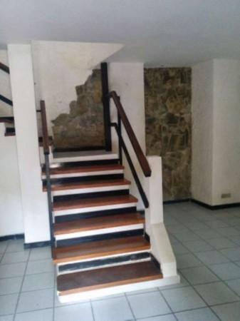 Villa in vendita a Genova, Sestri Ponente, Con giardino, 145 mq - Foto 7
