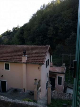 Villa in vendita a Genova, Sestri Ponente, Con giardino, 145 mq