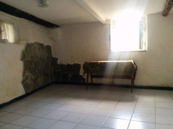 Villa in vendita a Genova, Sestri Ponente, Con giardino, 145 mq - Foto 9