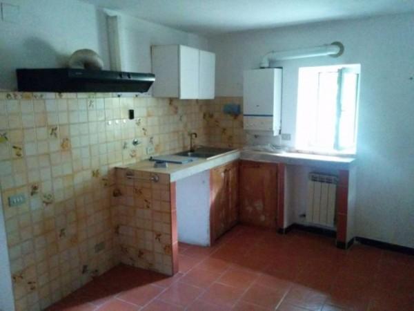 Villa in vendita a Genova, Sestri Ponente, Con giardino, 145 mq - Foto 14