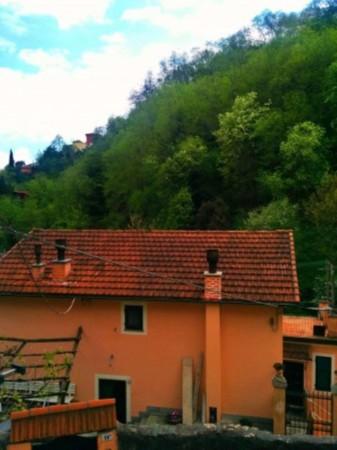Villa in vendita a Genova, Sestri Ponente, Con giardino, 145 mq - Foto 11