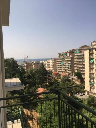 Villa in vendita a Genova, Sestri Ponente, Con giardino, 100 mq - Foto 2