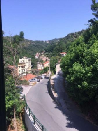 Villa in vendita a Genova, Sestri Ponente, Con giardino, 100 mq - Foto 15