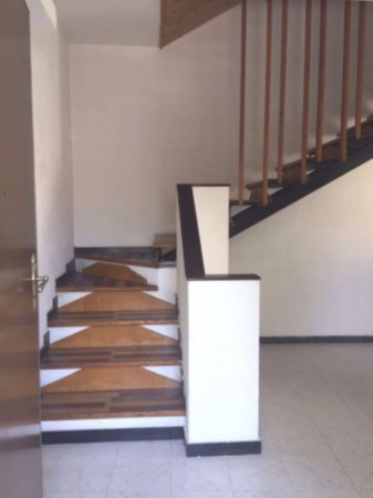 Villa in vendita a Genova, Sestri Ponente, Con giardino, 100 mq - Foto 27