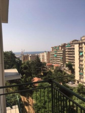 Villa in vendita a Genova, Sestri Ponente, Con giardino, 100 mq - Foto 16