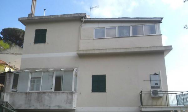 Villa in vendita a Genova, Sestri Ponente, Con giardino, 100 mq - Foto 4