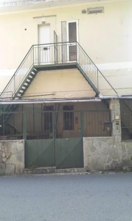 Villa in vendita a Genova, Sestri Ponente, Con giardino, 100 mq - Foto 8