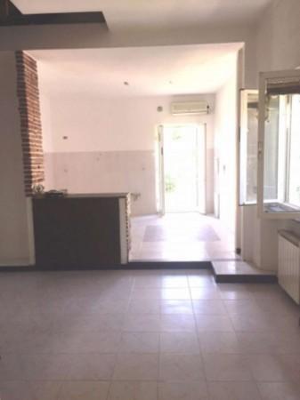 Villa in vendita a Genova, Sestri Ponente, Con giardino, 100 mq - Foto 29