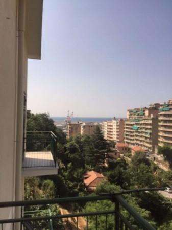 Villa in vendita a Genova, Sestri Ponente, Con giardino, 100 mq - Foto 30