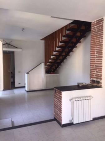 Villa in vendita a Genova, Sestri Ponente, Con giardino, 100 mq
