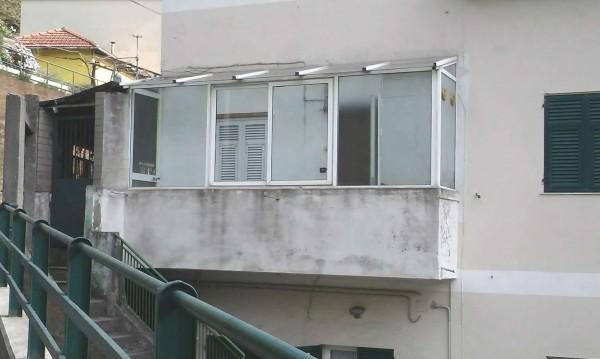 Villa in vendita a Genova, Sestri Ponente, Con giardino, 100 mq - Foto 5