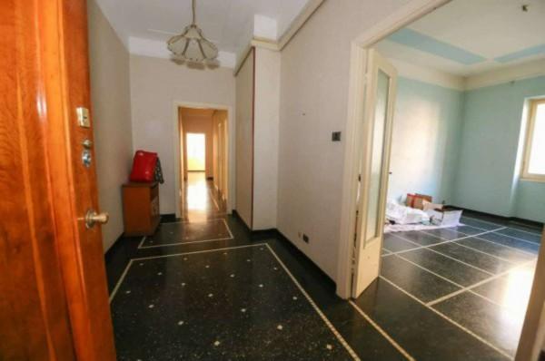 Appartamento in vendita a Genova, Sestri Ponente, 100 mq - Foto 13