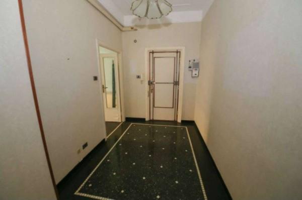 Appartamento in vendita a Genova, Sestri Ponente, 100 mq - Foto 12