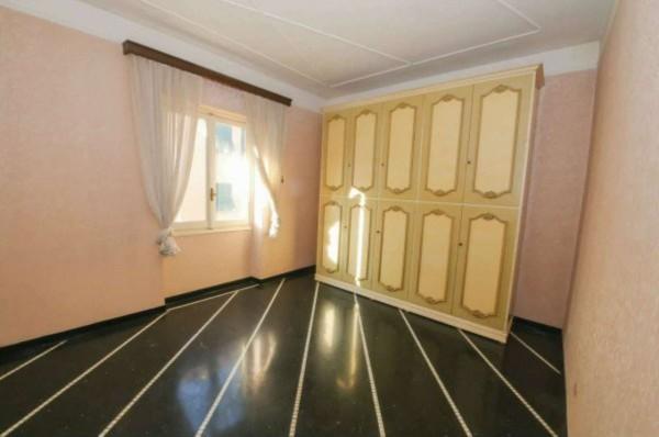 Appartamento in vendita a Genova, Sestri Ponente, 100 mq - Foto 10