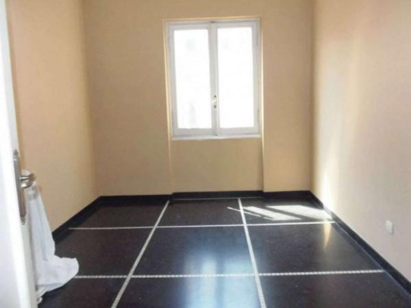 Appartamento in vendita a Genova, Sestri Ponente, 100 mq - Foto 3