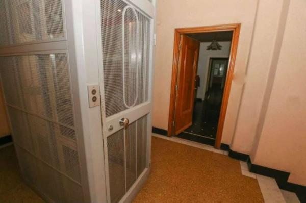 Appartamento in vendita a Genova, Sestri Ponente, 100 mq - Foto 7