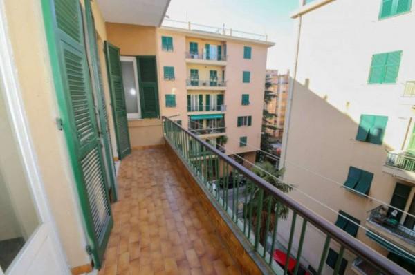 Appartamento in vendita a Genova, Sestri Ponente, 100 mq - Foto 9