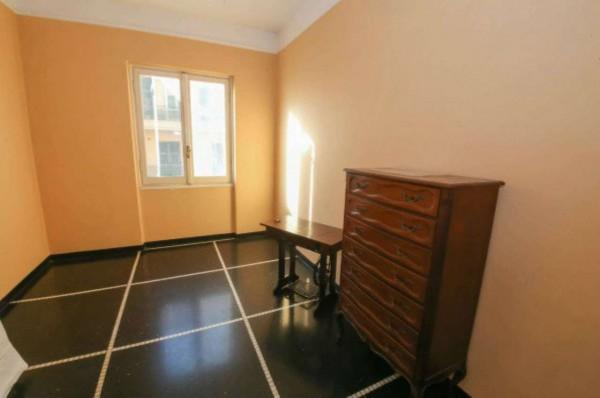 Appartamento in vendita a Genova, Sestri Ponente, 100 mq - Foto 11